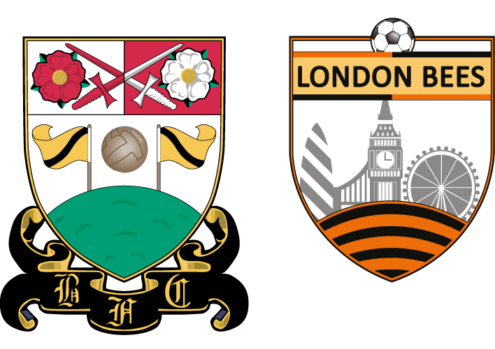 The Hive London Home To Barnet F C London Bees