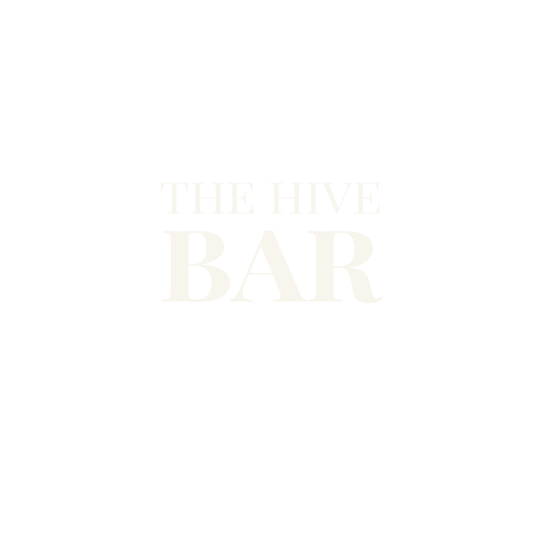 the-hive-bar-cafe-logo